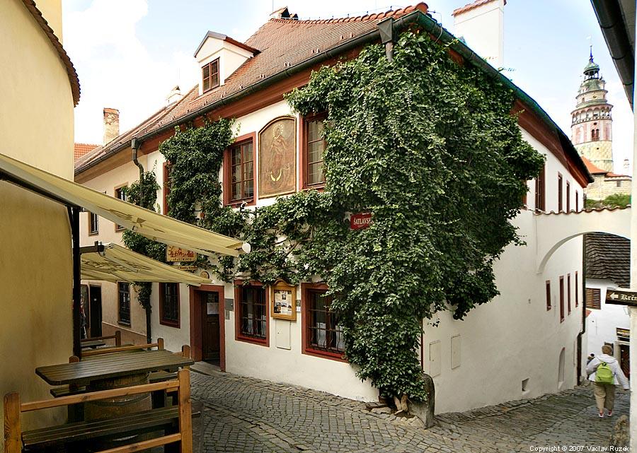 Apartment Doublecesky Krumlov